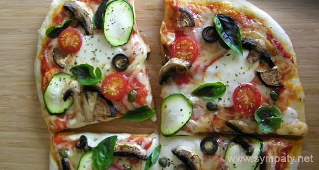 чем кормить вегетарианца