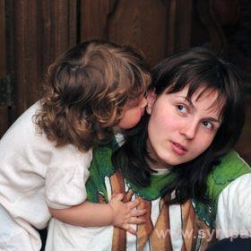 как отучить ребенка ябедничать