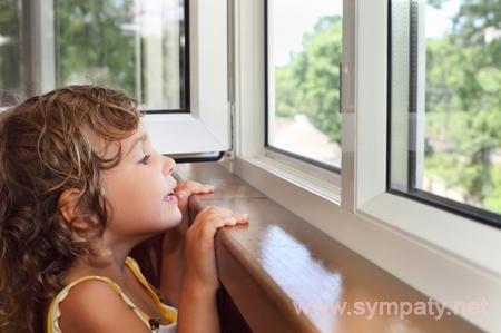 как правильно утеплить окна