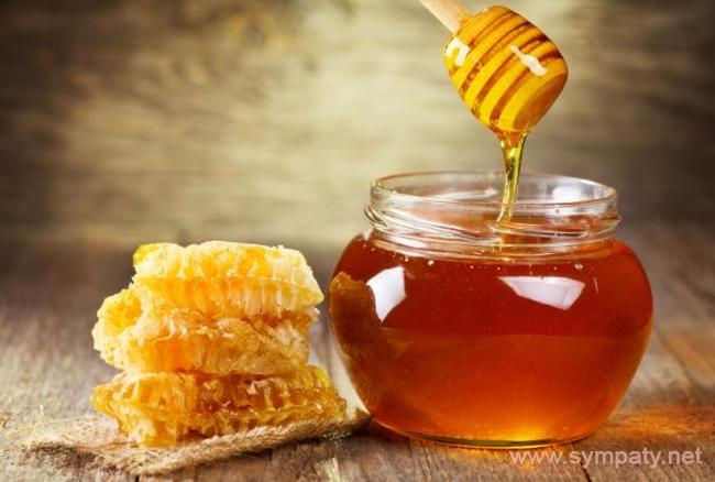 Не все сорта меда способны оставаться жидкими круглый год