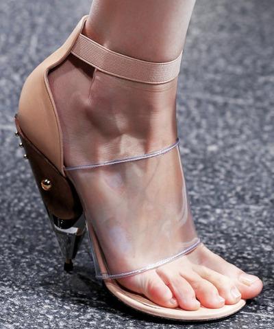 Обувь весна-лето 2013 Givenchy