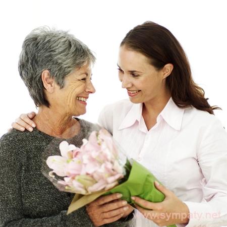что дарить маме на 8 марта