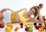 диета для живота и боков