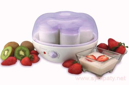 какую йогуртницу выбрать