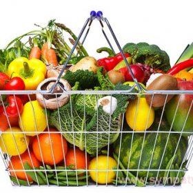 сэкономить на еде