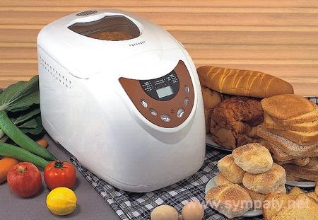 хлебопечка как выбрать