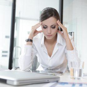 худею от стресса
