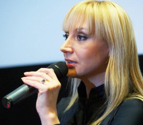 Кристина Орбакайте 2013