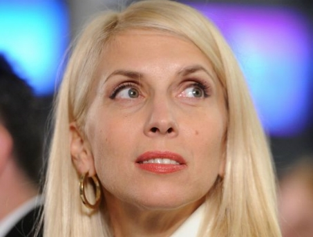 Алена Свиридова  2013