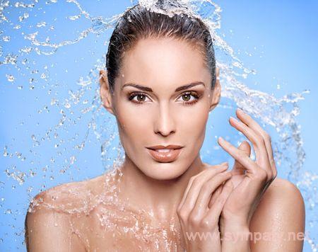 как увлажнить кожу