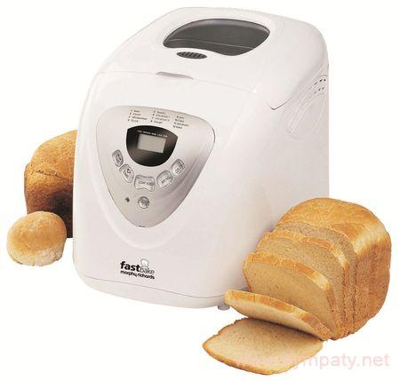 какая хлебопечка лучше