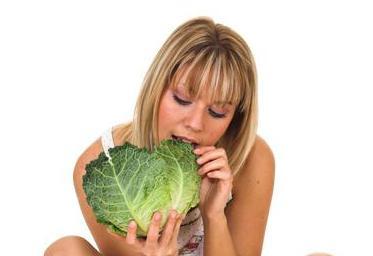 капустная диета отзывы