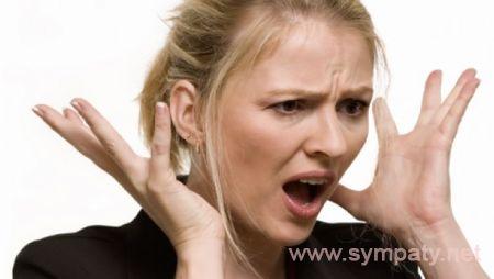 нехватка женских гормонов