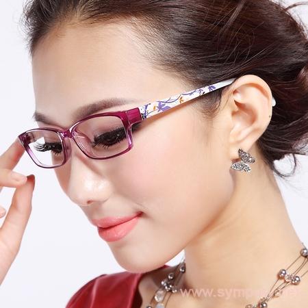 макияж под очки