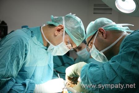 стерилизация женщин