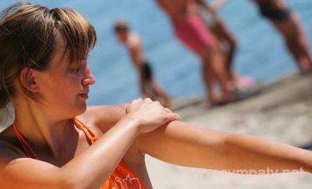 солнцезащитный крем отзывы
