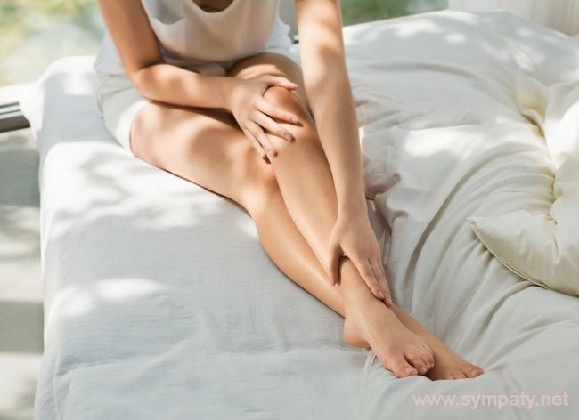 отекают ноги в жару