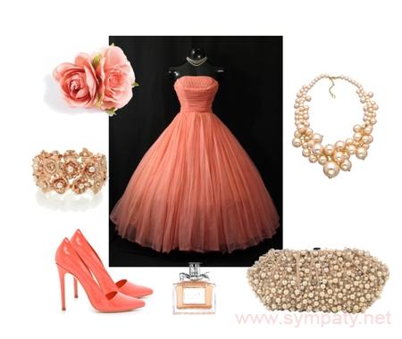 стиль ladylike