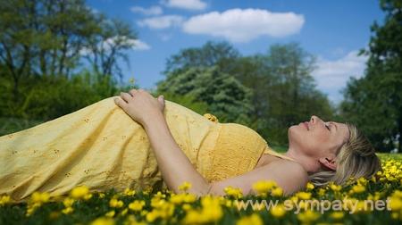 уход во время беременности