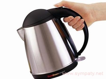 выбрать электрический чайник