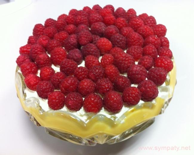 как приготовить ягодные десерты
