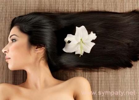масло бей для волос