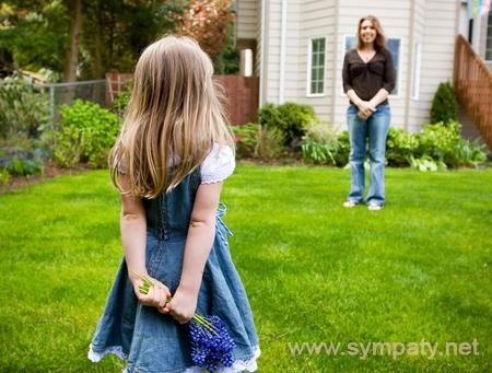 особенности воспитания девочки