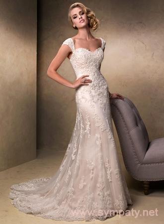 свадебное платье купить или напрокат
