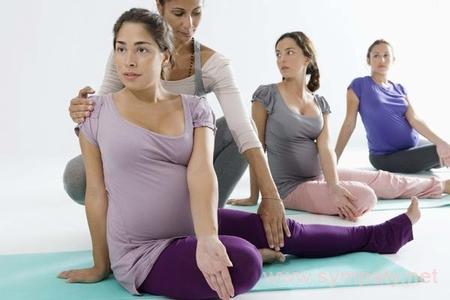 выбрать курсы для беременных