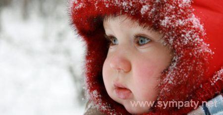 как одеть ребенка в садик