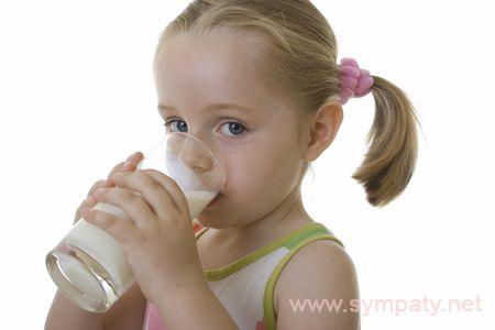 ребенок не ест молочные продукты