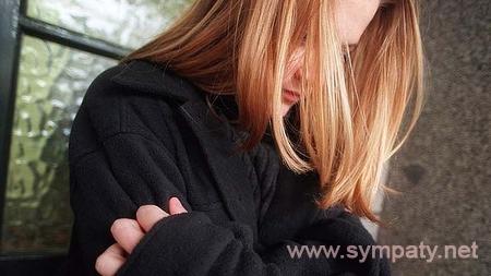 как помочь подруге выйти из депрессии