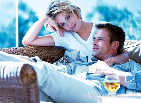 романтика в браке