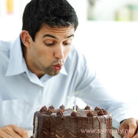 как устроить день рождения мужу