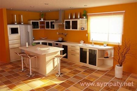 какую выбрать кухню стили дизайна кухни