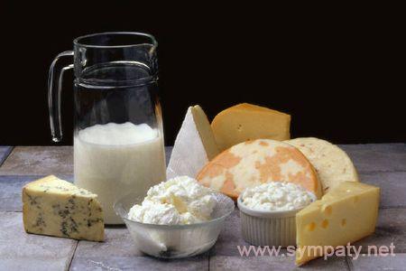 как перейти на раздельное питание