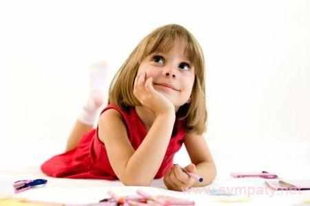 научить ребенка мыслить