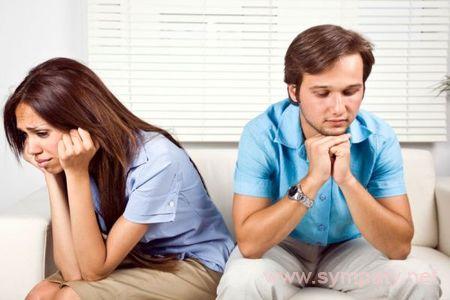 общие интересы в браке