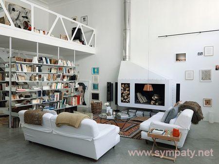 стиль квартиры