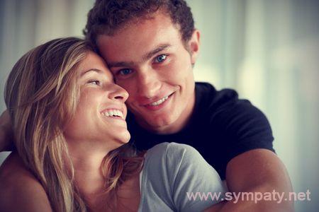 5 этапов отношений