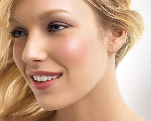 свежий макияж фото