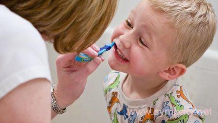 вред зубной пасты безопасная зубная паста