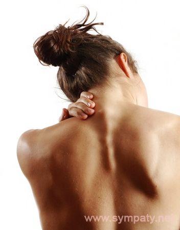 профилактика осетохондроза