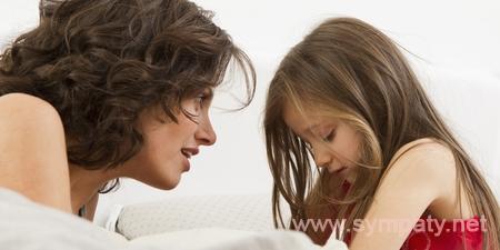 объяснить ребенку откуда берутся дети