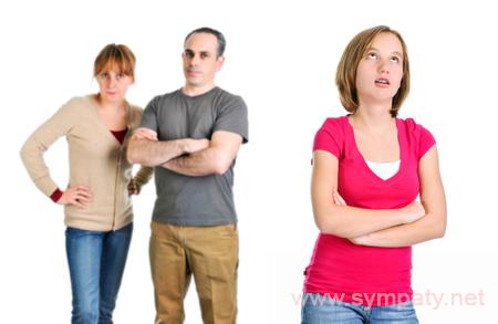 как не конфликтовать с подростком
