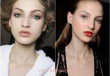 макияж губы цветотип весна