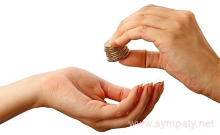заняться благотворительностью