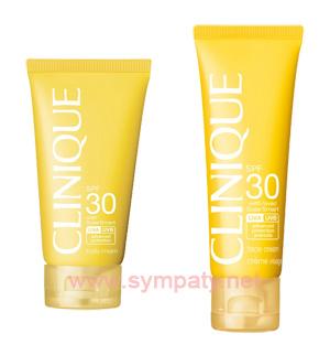 Clinique spf 30
