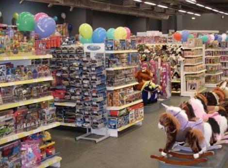популярные игрушки