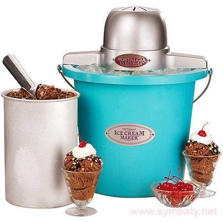 как выбрать мороженицу